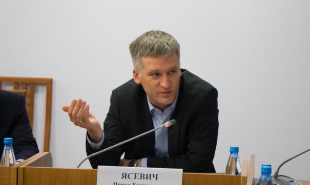 В администрации Приморья освобождается кресло директора департамента внутренней политики