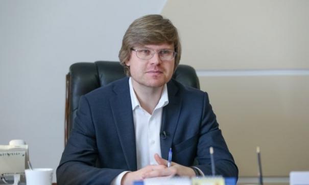 Приморский политик переходит на работу в администрацию Забайкальского края
