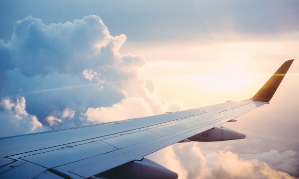 Из-за неполадок самолет авиакомпании «Ямал» не смог вылететь из Нижневартовска в Уфу