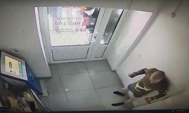 Полицейские задержали психически нездорового мужчину в Ханты-Мансийске