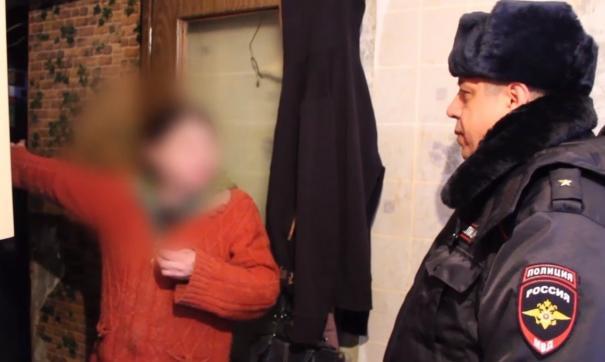 У жителей Мегиона грабители украли телевизор и телефон