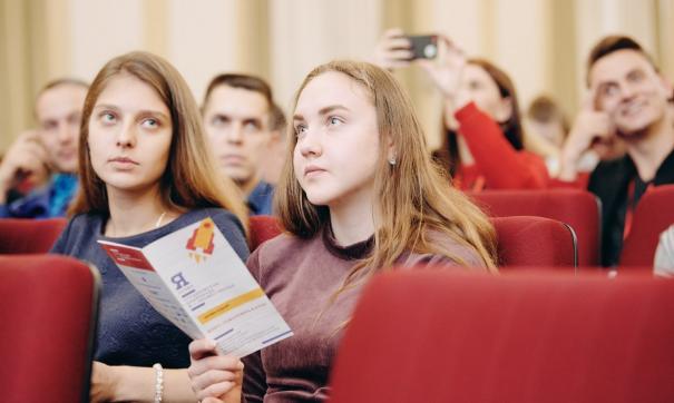Всего в финале будут участвовать более 25 тысяч студентов
