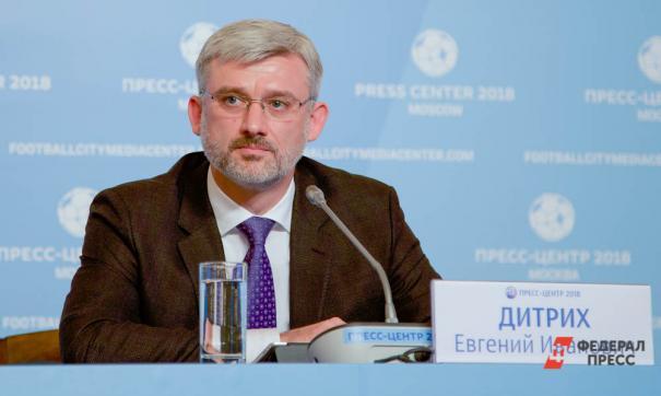 Евгений Дитрих считает, что транспортная проблема будет решена в 104 российских агломерациях