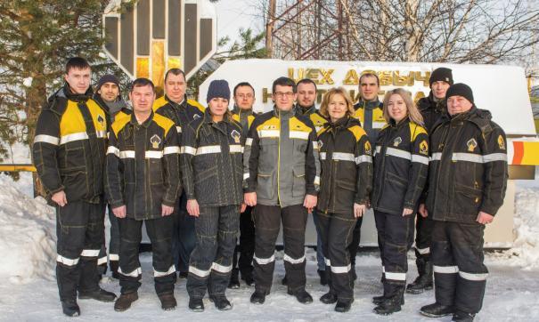 На Энтельской площади работают 12 операторов по добыче нефти и газа