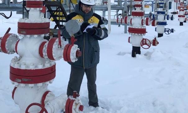 На Усть-Тегусском месторождении работают 300 нефтедобывающих скважин
