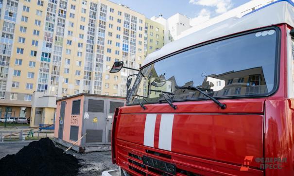 СМИ сообщают об эвакуации сотен людей из торгового центра
