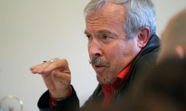 Андрей Макаревич высказался против запретов в сфере культуры