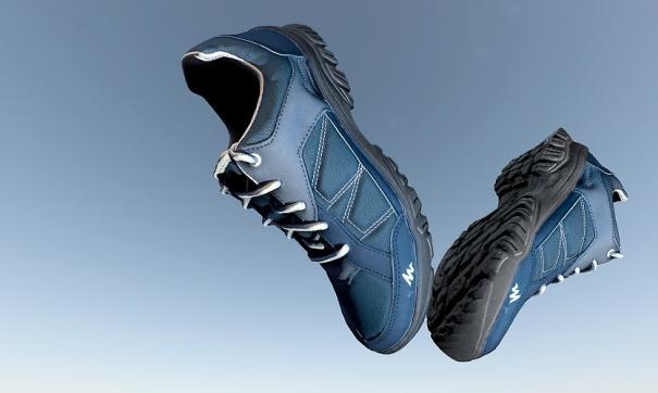 Nike представила новые кроссовки изфильма «Назад вбудущее»