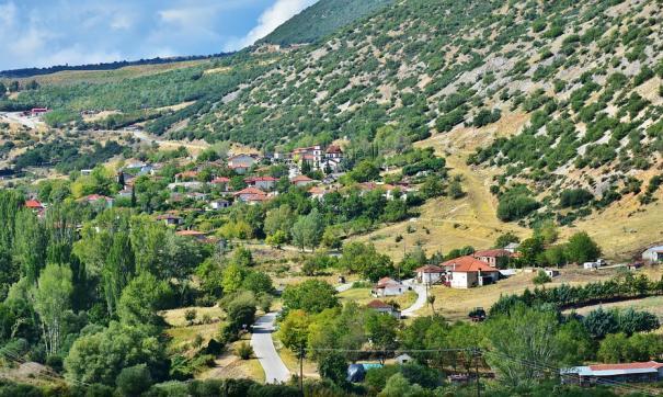 Республика Македония  сменит название