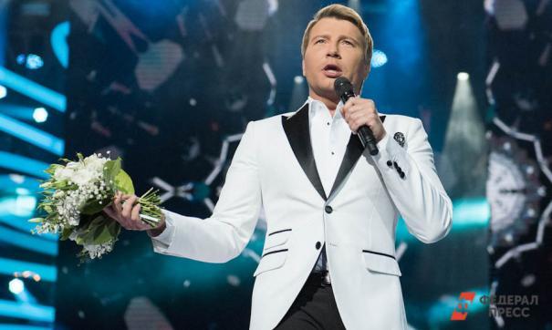 Один из поклонников Баскова недавно вложил в «Кэшбери» 800 тысяч рублей по совету певца