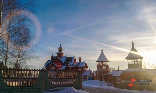 В Петербурге суд оштрафовал епархию на 100 тысяч