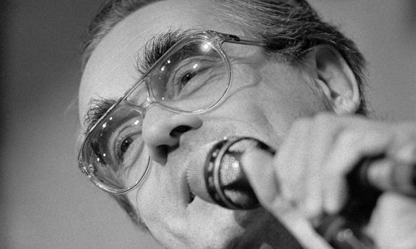 Французский композитор Мишель Легран ушел из жизни