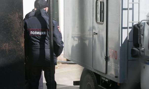 В Пскове задержан еще один активист «Открытой России», которого допрашивают по делу о распространении наркотиков