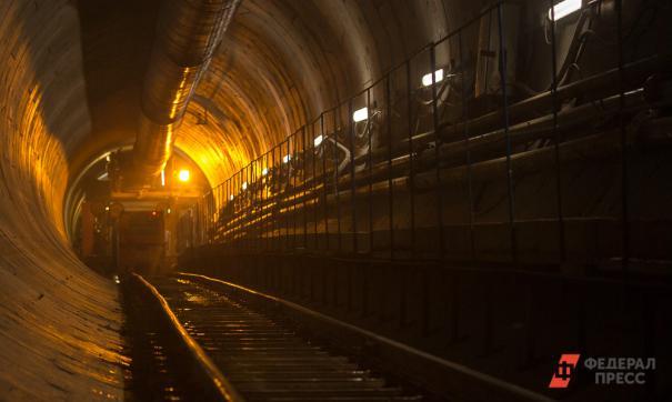Петербуржцы предложили отправить городских чиновников рыть станции метро