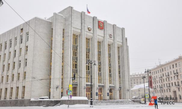 Задержан ленинградский вице-губернатор Олег Коваль