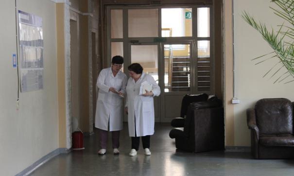 В Санкт-Петербурге врачи борются за жизнь пенсионерки, которую жестоко избила дочь