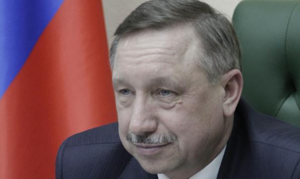 Оскорбленный петербургский депутат подает в суд на Беглова
