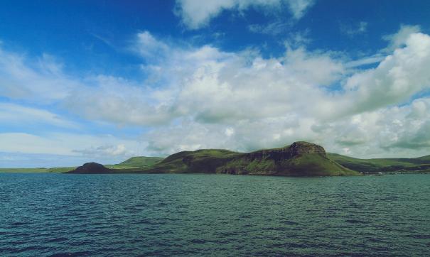 Курильские острова являются камнем преткновения в отношениях между Россией и Японией