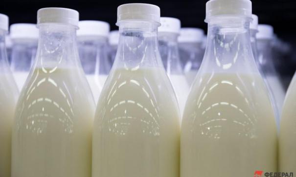Один и тот же молочный завод банкротят через 8 лет.