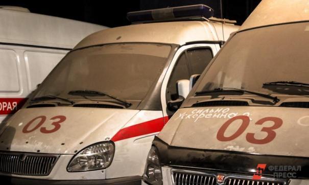 Водитель скорой помощи организовал наркобизнес.