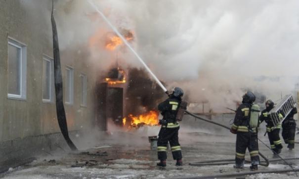 Владимир Елистратов: 27 пожаров в одном доме – это повод сменить управляющую компанию