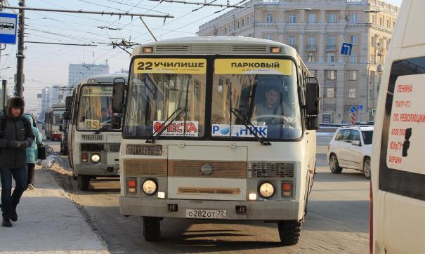 Маршрутки против автобусов: каково будущее челябинского транспорта
