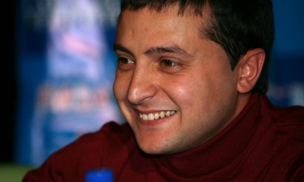 Актеру, КВНщику, шоумену Владимиру Зеленскому будет отведено 90 дней, чтобы доказать, что он может быть президентом