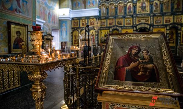 Церковный раскол на Украине может быть проектом США