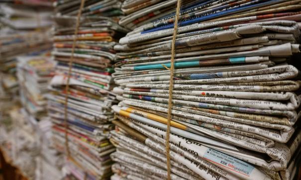 Правительство Мордовии активно поддерживает печатные СМИ