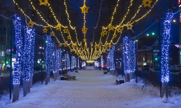 В Прикамье подвели культурные итоги новогодних праздников
