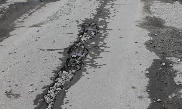 Новосибирские депутаты планируют повысить ответственность муниципалитетов за трату субсидий на ремонт дорог