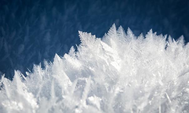 морозы в Екатеринбурге