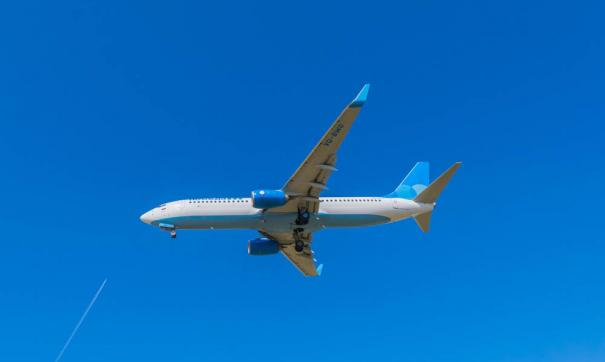 самолет победа
