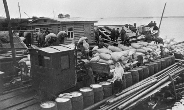 Опубликовали секретные документы об освобождении блокадного Ленинграда