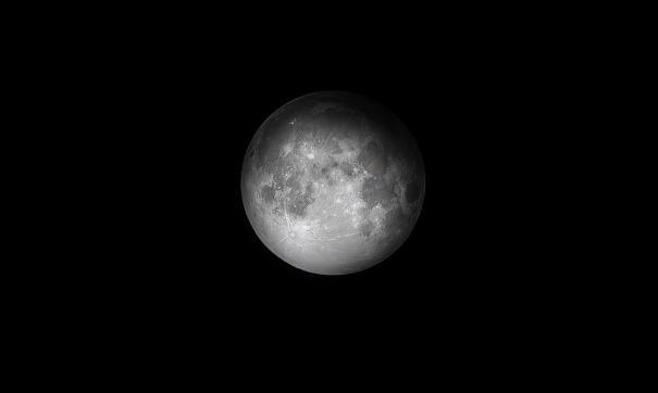 Панорамные снимки обратной стороны Луны прислал китайский космический аппарат