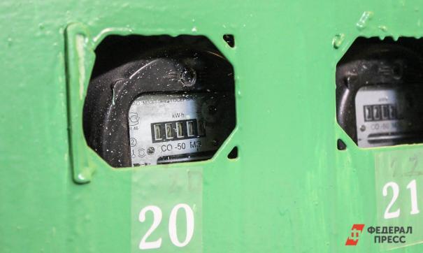 В России отменят льготы владельцам электроплит
