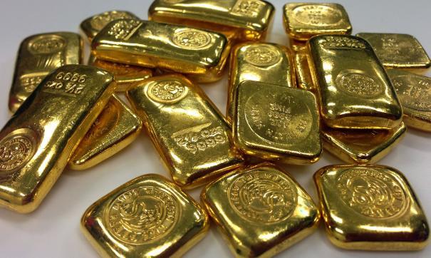В автомобиле жителя Якутии обнаружили золото на 20 млн рублей