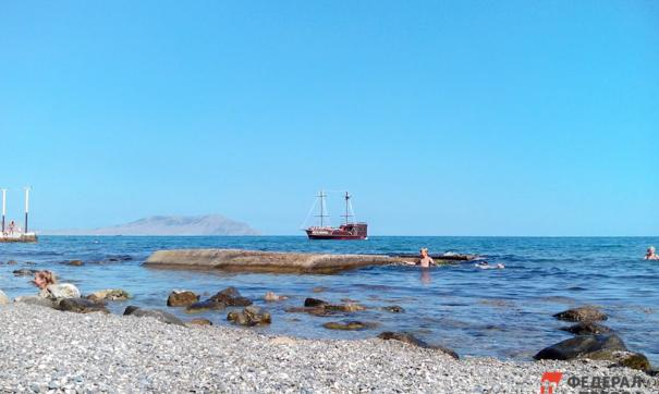 Добыча ископаемых в прибрежной зоне на Сахалине может стать легальной