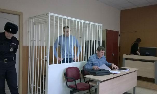 В суде идет  слушание дела  бывшего руководителя налоговой службы Владимира Рыжука