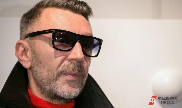 Скандальный певец Сергей Шнуров продолжил собственную тенденцию высмеивать звезд шоу-бизнеса