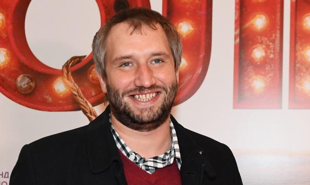 Режиссер Юрий Быков стал известен после фильма «Дурак»