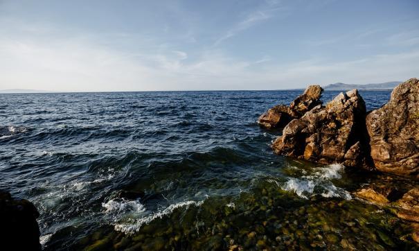Россияне  выступают против строительства китайского завода на озере Байкал