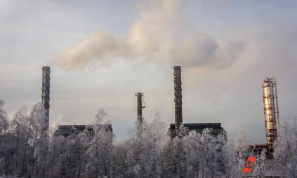 Челябинцы смогут отследить информацию об экологической обстановке в городе через интернет