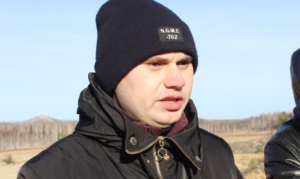 Активисты пожаловались на чучело совы в кабинете Виталия Безрукова