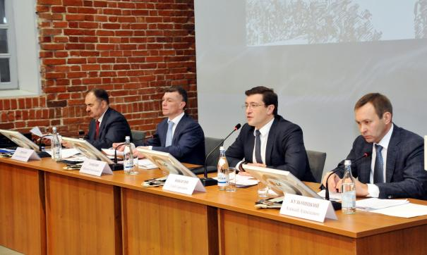 В Нижнем Новгороде прошло совещание по вопросу снижения уровня бедности