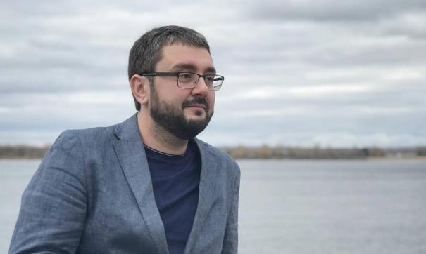 Социолог Дмитрий Лобойко