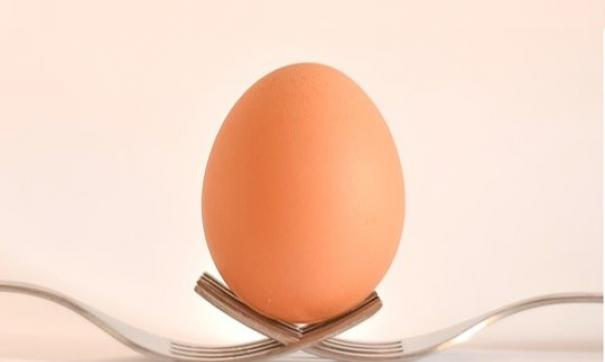 яйцо из Инстаграма