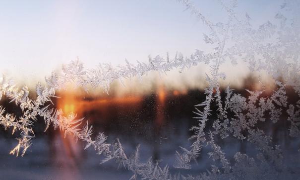 Проведение ремонтных работ осложняет мороз