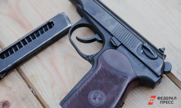 Сумма выплат зависит от оружия