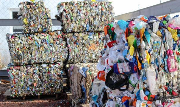 С этого года в Красноярском крае началась мусорная реформа